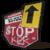 Дорожные знаки (Road signs)