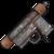 Корпус пистолет-пулемета (SMG body)