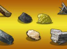 компоненты и ресурсы в rust