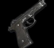 M92 Пистолет (M92 Pistol)