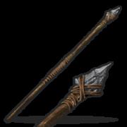Каменное копье (Stone Spear)