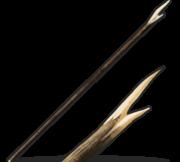Деревянное Копье (Wooden Spear)