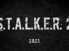 STALKER 2 - дата выхода и системные требования